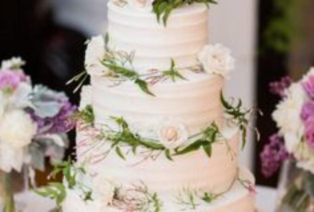 wedding cake kathi littwin