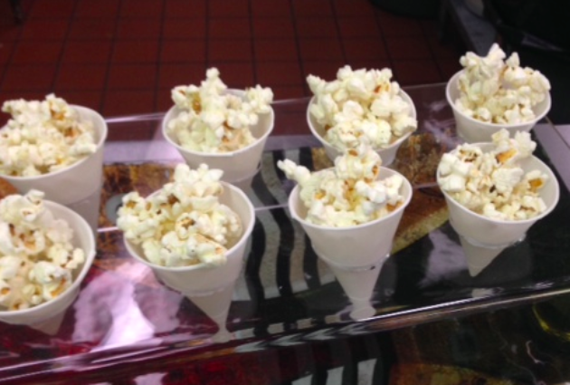 Pop-Corn-Cones